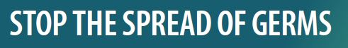 Stop the Spread - Coronavirus Information