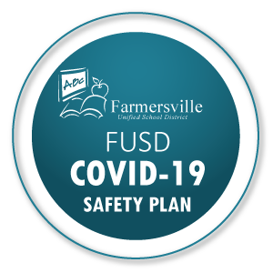 FUSD COVID-19 Safety Plan - 3.18.2021