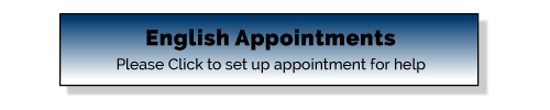 English Appointments