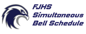FJHS Simultaneous Schedule - Hybrid/Distance Learning  (School Re-opening Update)